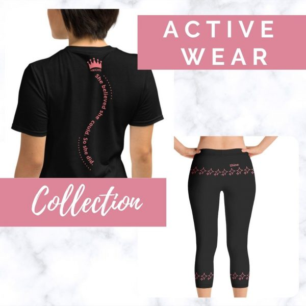 Team HBICHQ Activewear