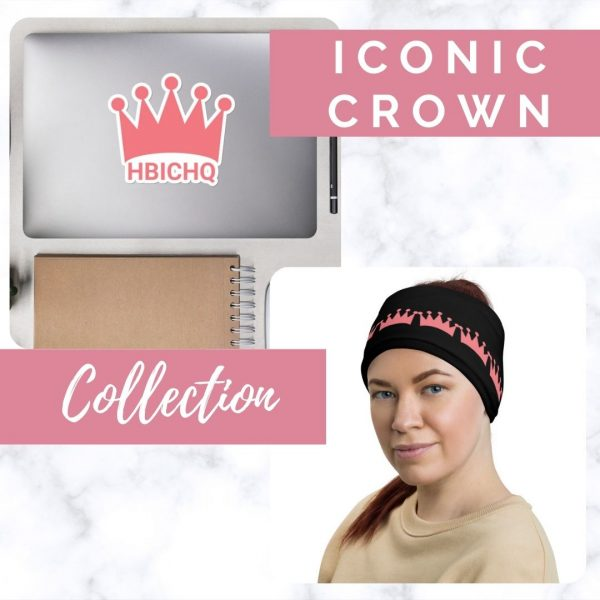 Iconic Crown Collection